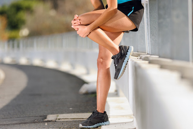 Latihan Lutut (Knee Training)