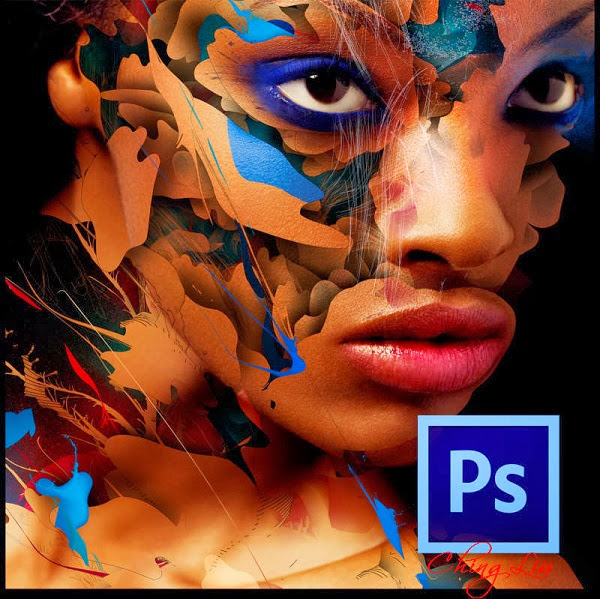 Adobe Photoshop CS6 13.0.1 Extended Final Multilanguage 32/64 bit (cracked dll)