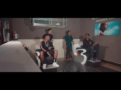VIDEO < ChindoMan Ft Chege _ Shida Na Raha  | DOWNLOAD