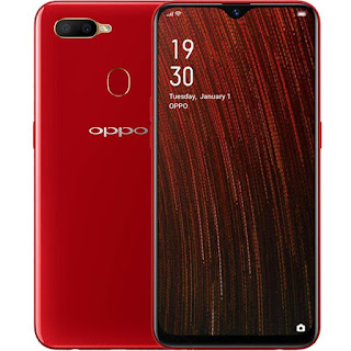 Cara Flashing Oppo A5s CPH1912 Sukses Tanpa Kendala