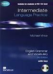 Intermediate Language Practice: Grammar and Vocabulary 3rd (PDF)