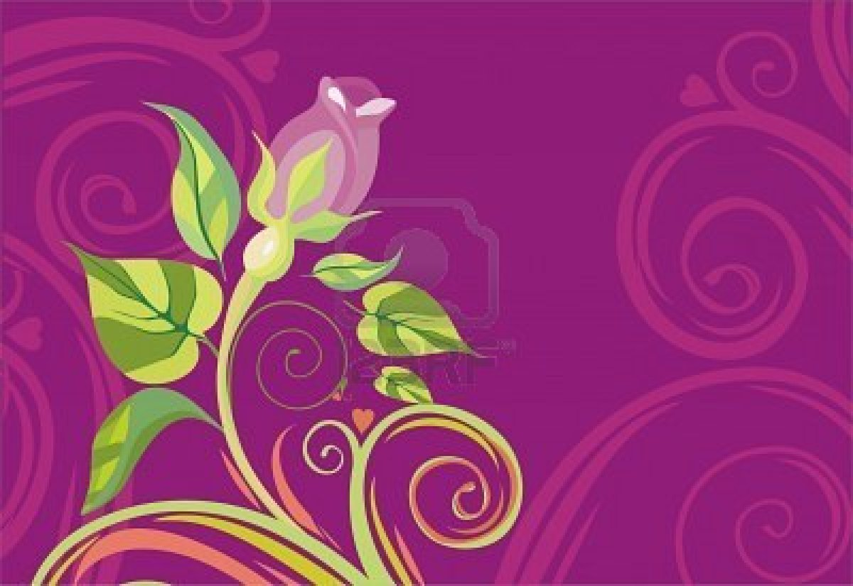 Free Wedding Invitation Background Designs: Maya Happy Weeding