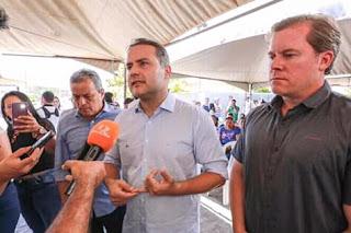 Hospital da mulher vai atender só os casos pacientes com coronavírus, Anúncia governador.