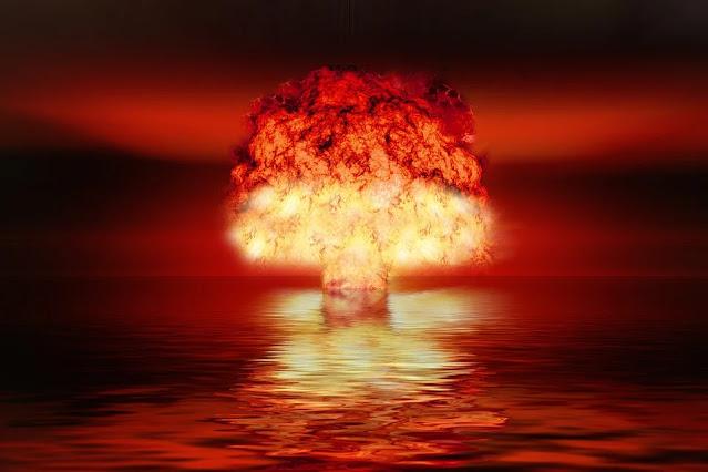 """China: """"Das nukleare 'Damokles-Schwert' gefährdet das Überleben der Menschheit"""""""