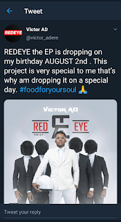 Victor AD