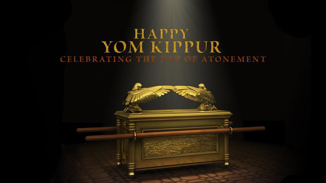 Yom Kippur Wishes for Whatsapp