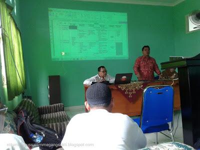 NPK bisa untuk usul Sertifikasi guru
