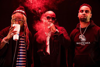 Birdman & Juvenile Shares New Song Feat. 'Ride Dat' Lil Wayne