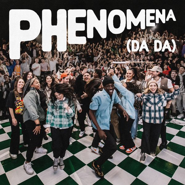 Hillsong Young & Free – Phenomena (DA DA) (Single) 2021 (Exclusivo WC)