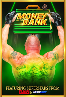 WWE Money In The Bank PPV 10 May 2020 720p WEBRip