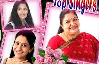 Top Singers Tamil Melody Super Hit Audio Jukebox