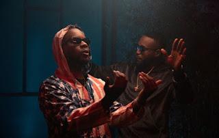 [Video] DJ Neptune Ft. Maleek Berry – My World