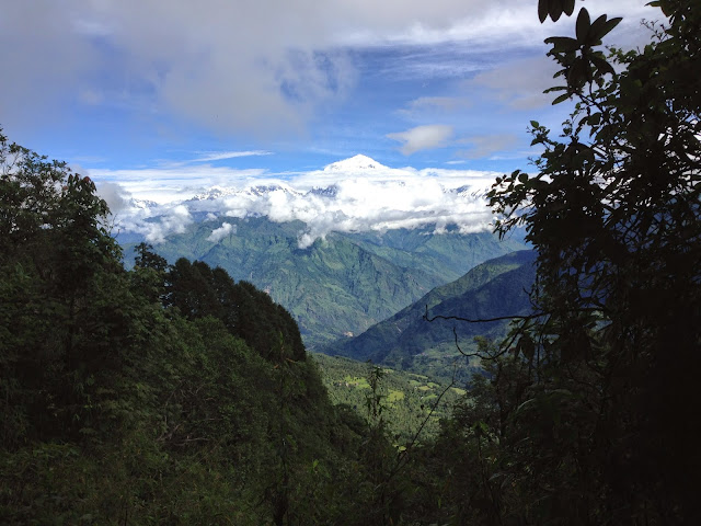 Dhaulagiri Trek 2019