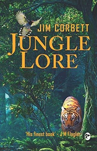 Jim Corbett Jungle Lore Img