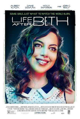 Life After Beth (2014) Sinopsis