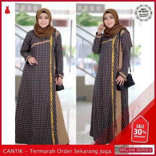 Jual RRJ346D156 Dress Princesa Maxy Wanita Vg Terbaru Trendy BMGShop