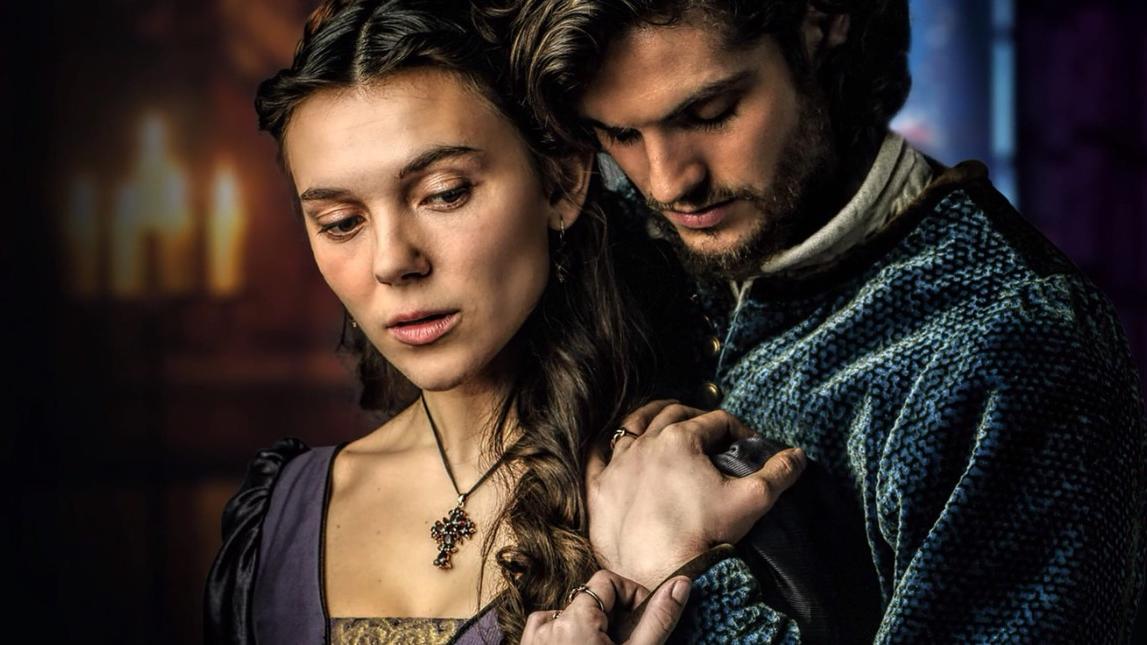 Medici Clarice Orsini Medici Synnøve Karlsen Lorenzo de' Medici Daniel Sharman Netflix Rai 1