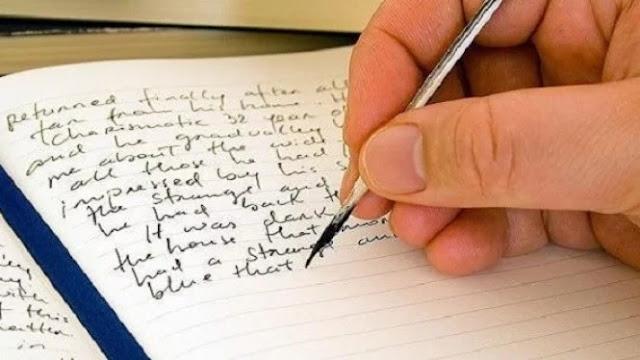 Inilah Beberapa Rahasia Mendapatkan Uang dari Menulis!