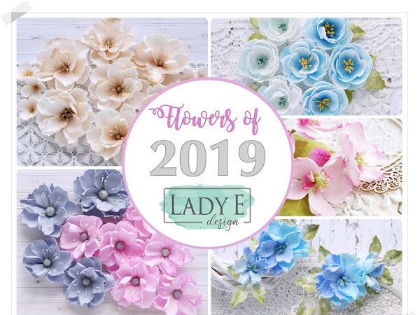 Flowers of 2019