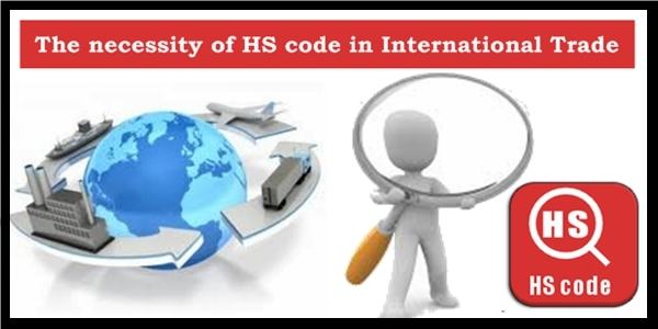 knowledge about HS codes