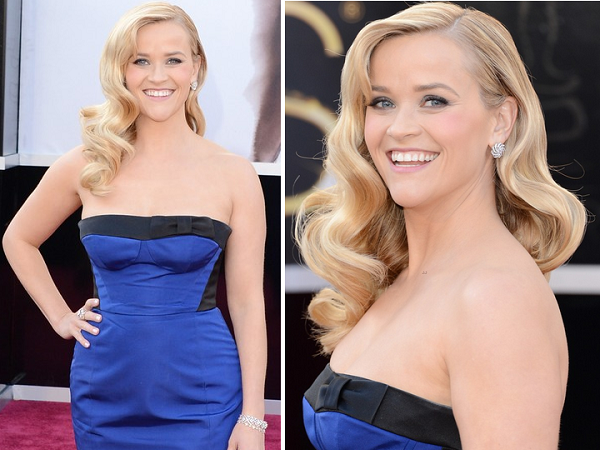 Óscares 2013 | Looks | Reese Witherspoon