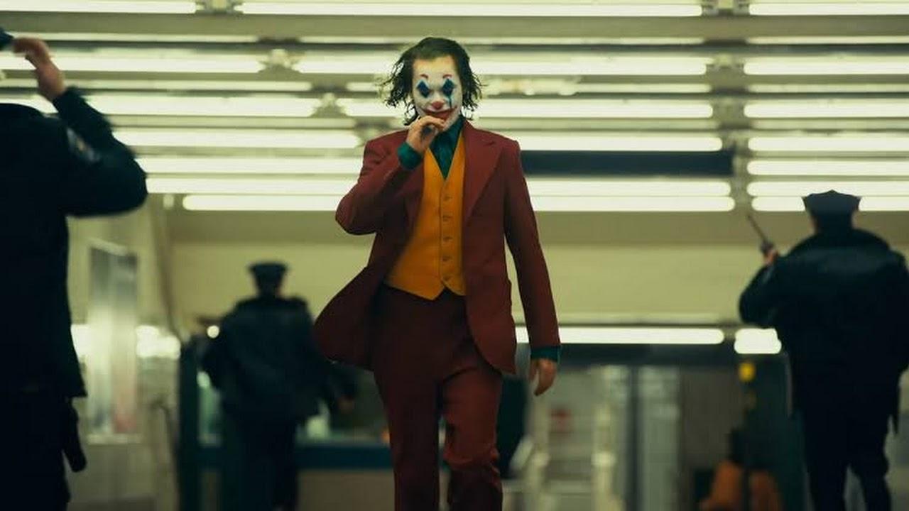 Final alternativo de Coringa seria ainda mais chocante e envolveria o Batman, diz Kevin Smith