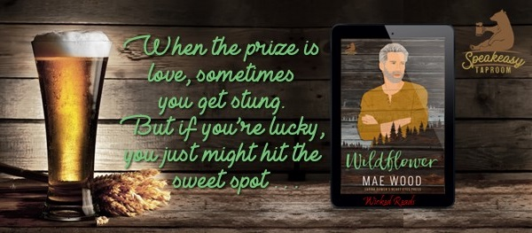 When the prize is love, sometimes you get stung. But if you're lucky, you just might hit the sweet spot…