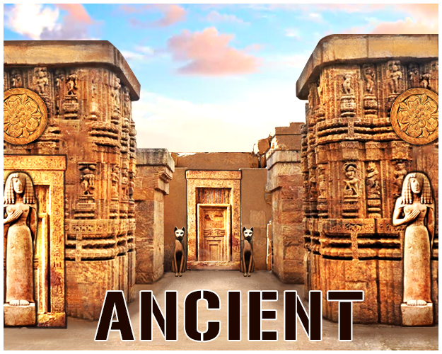 Mirchigames The ancient e…