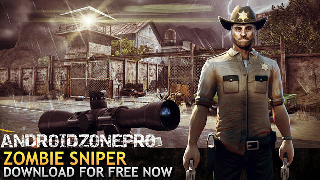 Télécharger Last Hope Sniper MOD Apk