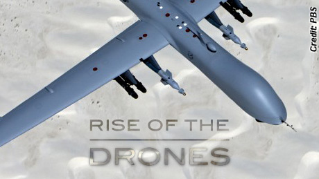 Rise of The Drones – Secrets Revealed | VIDEO