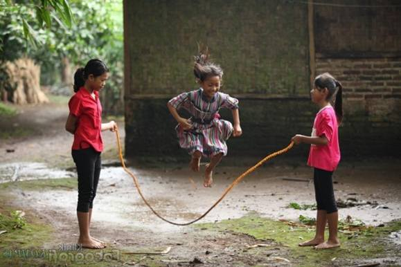 lompat tali