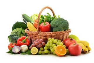 กินผักลดสิว