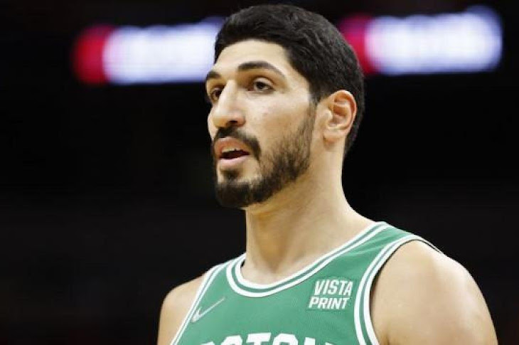 Enes Kanter Speaks On Chinese Government
