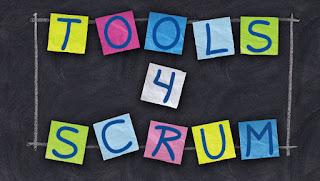 tools-scrum