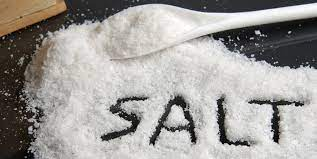 garam proses fermentasi