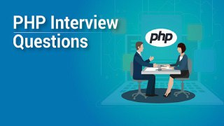 Crack PHP Interview - Top 261 Interview Questions [Free Online Course] - TechCracked