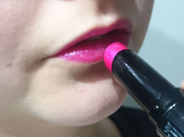 [Beauty] Absolute New York Ultra Slick Lipstick NFA13 Belle