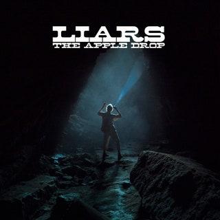 Liars - The Apple Drop Music Album Reviews