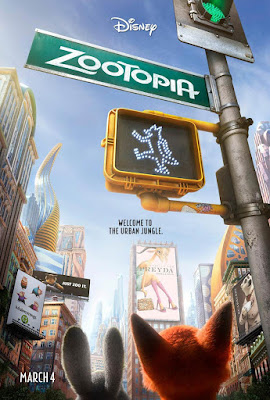 Zootopia 2016 watch full english movie