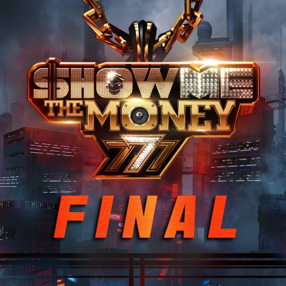 Various Artists – Show Me The Money 777 Final