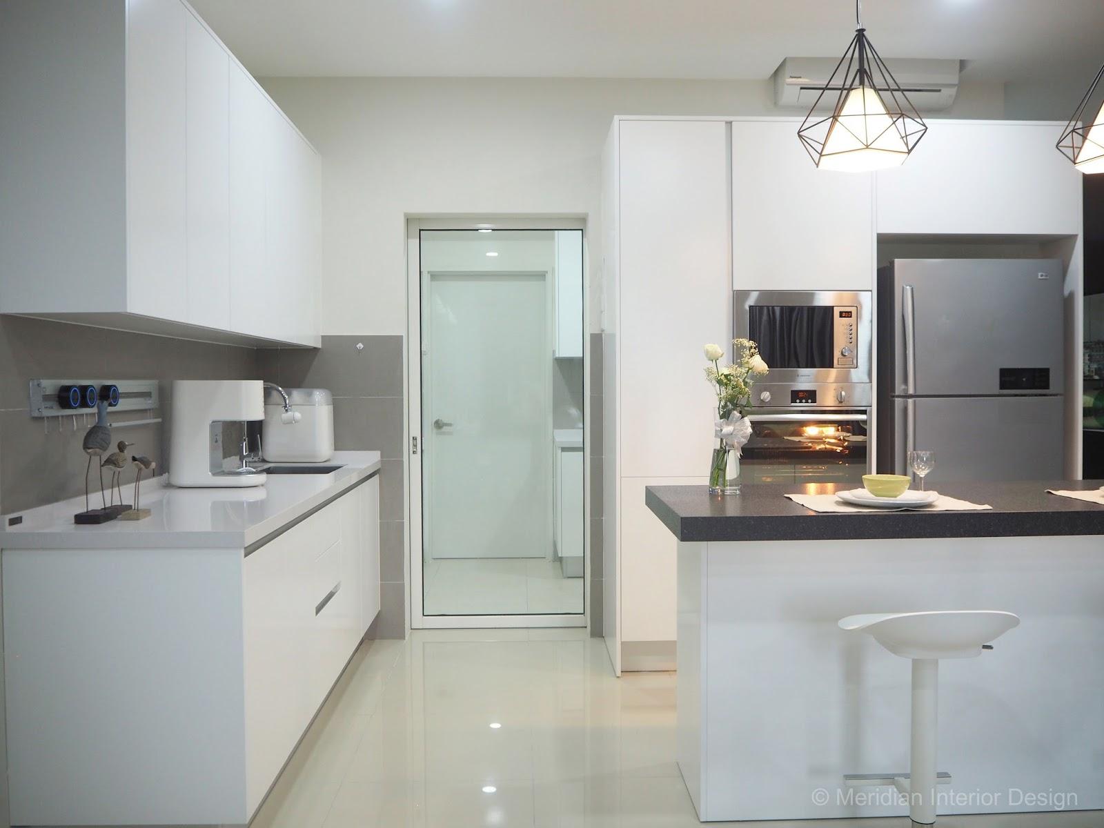 Meridian Interior Design And Kitchen Design In Kuala Lumpur Selangor Malaysia