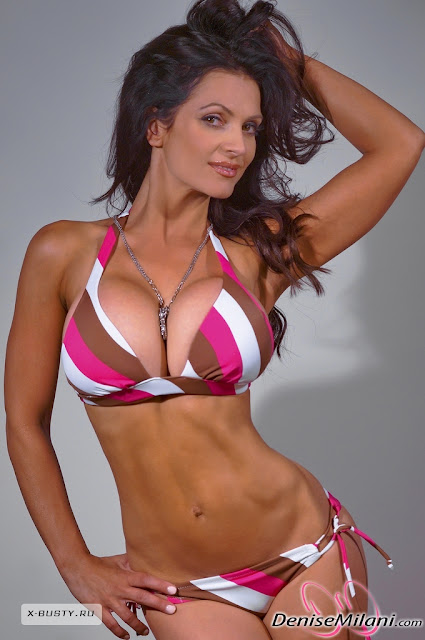 Denise-Milani-New-Bikini-hot-and-sexy-pic-in-hd_11