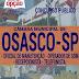 Concurso Câmara Municipal de Osasco 2016 - Aberto concurso público para Câmara Municipal de Osasco-SP