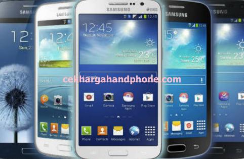 Handphone Terbaru Murah