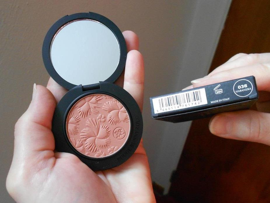 Rouge Bunny Rouge For Love Of Roses Original Skin Blush Habbannera