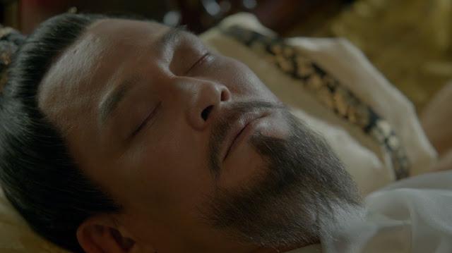 月之戀人-步步驚心麗-死亡名單-第13集的太祖王建