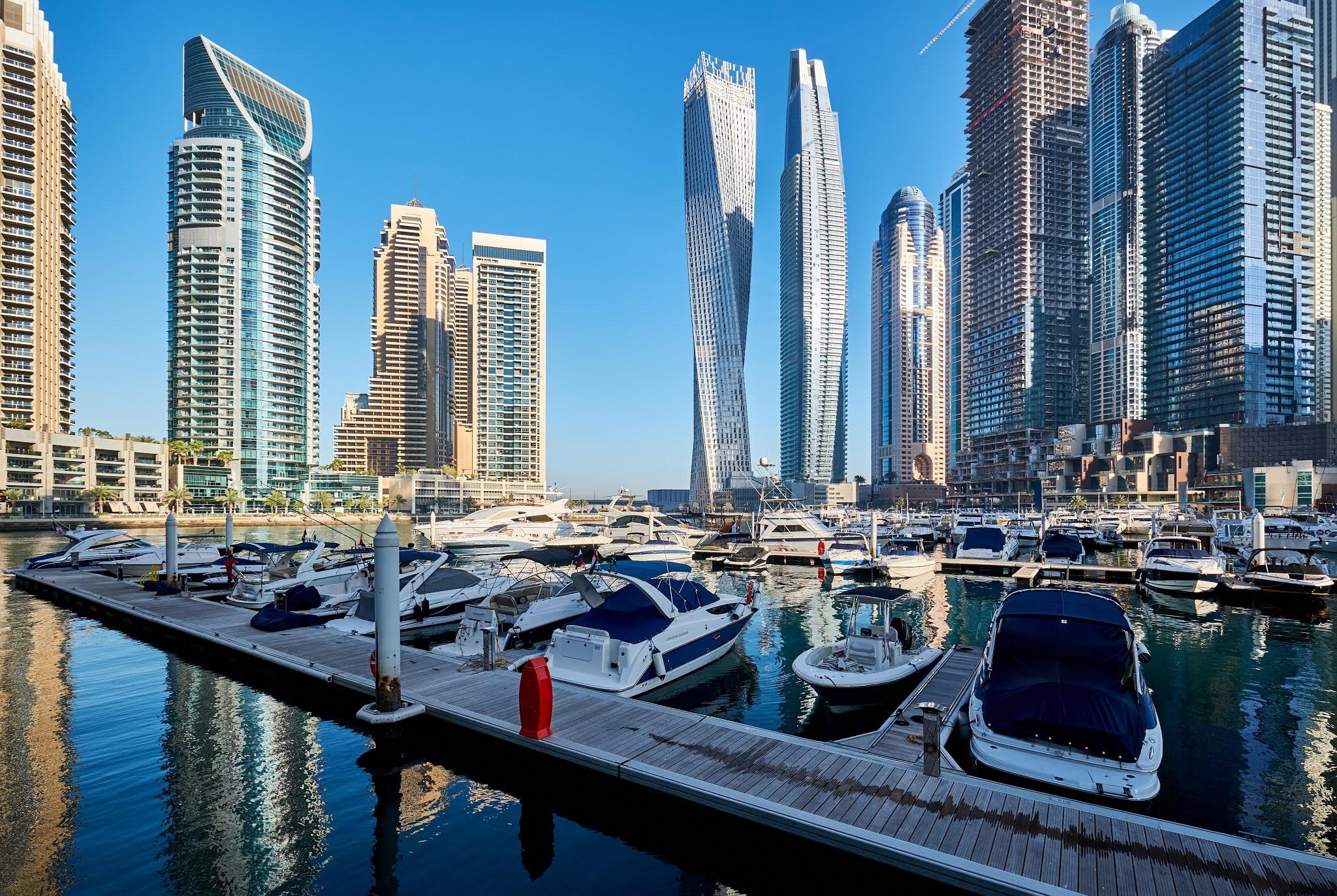 أنشطة دبي الترفيهية تبدأ من جديد
