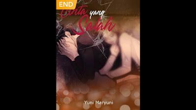 Novel cinta yang salah Aditya pdf