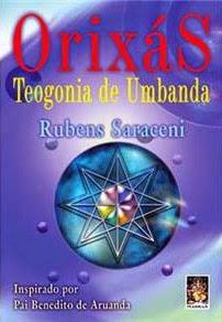 livros de rubens saraceni
