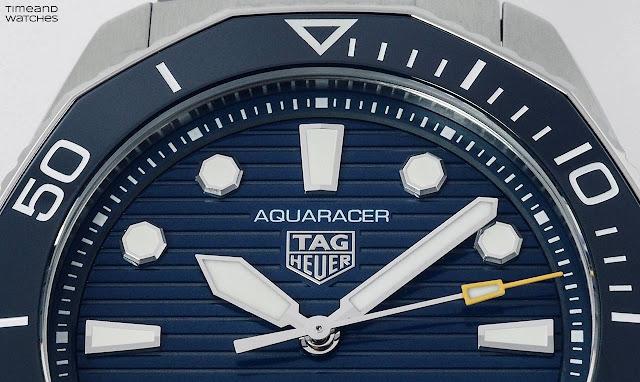 TAG Heuer Aquaracer 300 WBP201